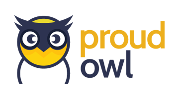 Logo for Proudowl.com