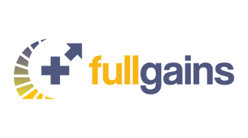 Logo for Fullgains.com