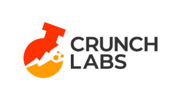 Logo for Crunchlabs.com