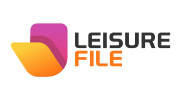 Logo for Leisurefile.com