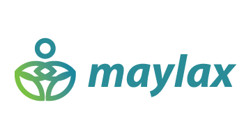 Logo for Maylax.com