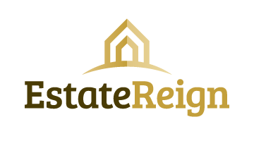 Logo for Estatereign.com