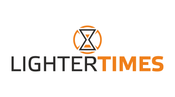 Logo for Lightertimes.com