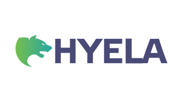 Logo for Hyela.com