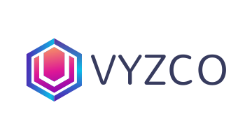 Logo for Vyzco.com