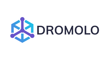 Logo for Dromolo.com