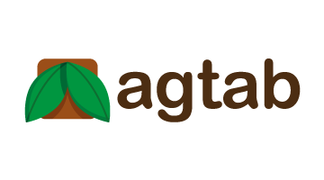 Logo for Agtab.com