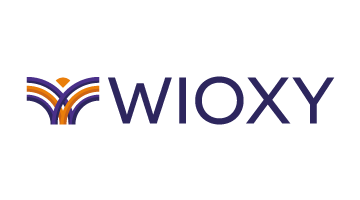 Logo for Wioxy.com