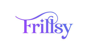 Logo for Frillsy.com