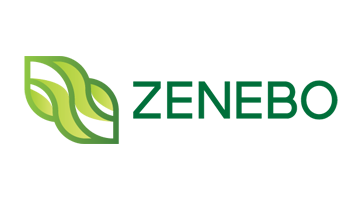 Logo for Zenebo.com