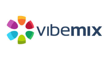 Logo for Vibemix.com