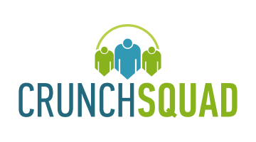 Logo for Crunchsquad.com