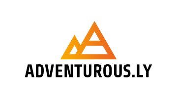Logo for Adventurous.ly