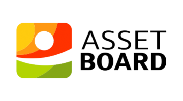 Logo for Assetboard.com