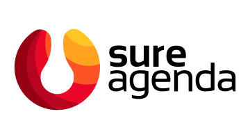 Logo for Sureagenda.com