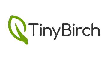 Logo for Tinybirch.com