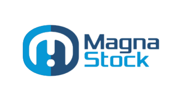 Logo for Magnastock.com