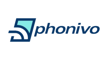 Logo for Phonivo.com