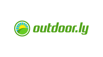 Logo for Outdoor.ly