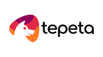 Logo for Tepeta.com