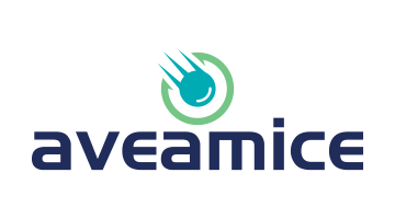 Logo for Aveamice.com