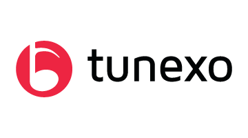 Logo for Tunexo.com