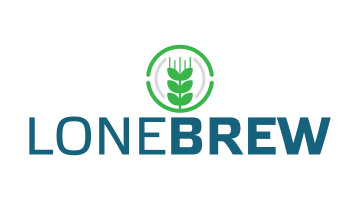 Logo for Lonebrew.com