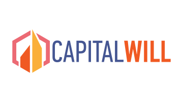 Logo for Capitalwill.com