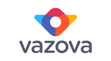 Logo for Vazova.com