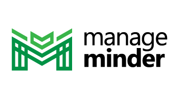 Logo for Manageminder.com