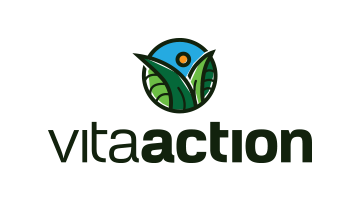 Logo for Vitaaction.com
