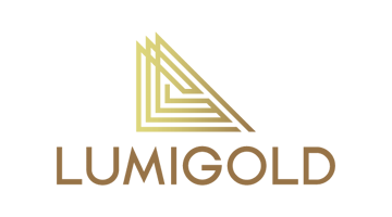 Logo for Lumigold.com