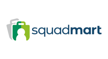 Logo for Squadmart.com