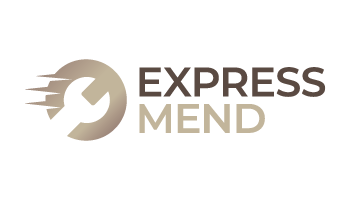 Logo for Expressmend.com