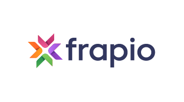 Logo for Frapio.com