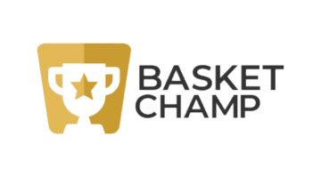 Logo for Basketchamp.com