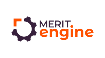 Logo for Meritengine.com