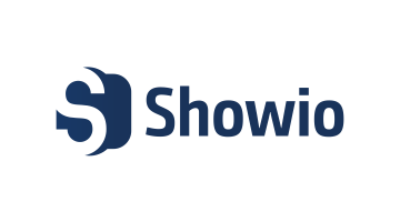 Logo for Showio.com