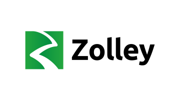 Logo for Zolley.com