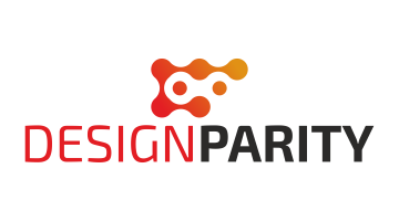 Logo for Designparity.com