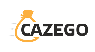 Logo for Cazego.com