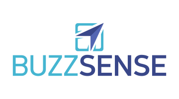 Logo for Buzzsense.com