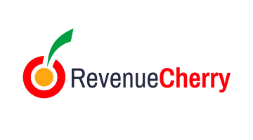 Logo for Revenuecherry.com