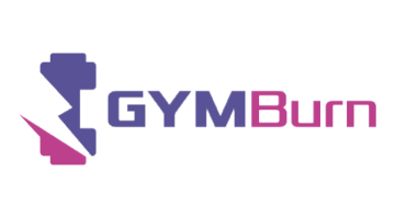 Logo for Gymburn.com
