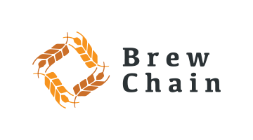 Logo for Brewchain.com
