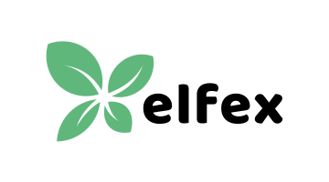 Logo for Elfex.com
