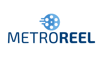 Logo for Metroreel.com