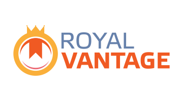Logo for Royalvantage.com