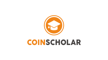 Logo for Coinscholar.com