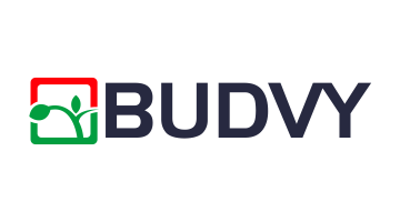 Logo for Budvy.com